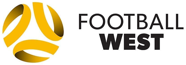 Football West Logo