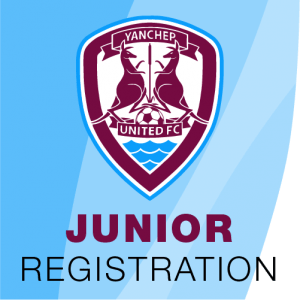 Registrations Junior