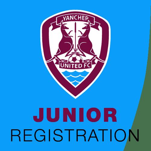 Registrations Junior
