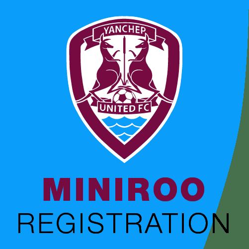 Registrations Miniroo