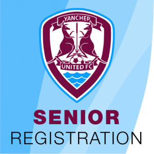Registrations Senior