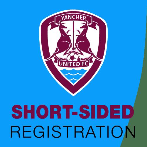 Registrations Short Sided