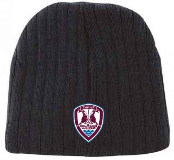 Yanchep United Knit Beanie Hat
