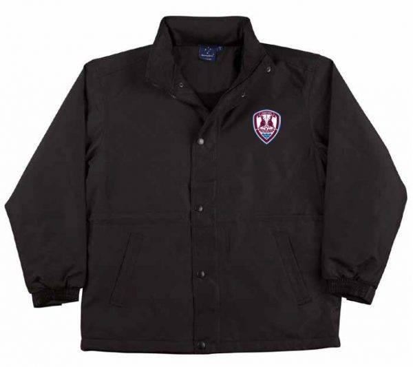 Yanchep United Stadium Jacket